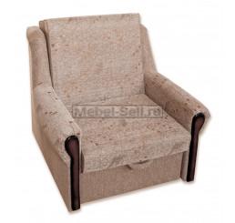 Кресло-кровать Лель - шинилл штрих